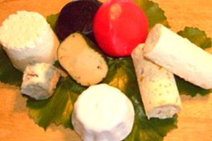 Kakamas Attractions | Palmhof Chalets | Cheese Tasting