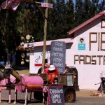 Kakamas Attractions | Palmhof Chalets | Pienk Padstal