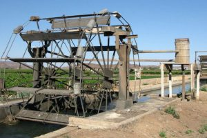 Kakamas Attractions | Palmhof Chalets | Operating Waterwheels