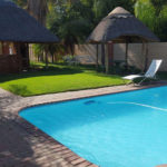 Palmhof Chalets Photo Gallery | Swimming Pool & Lapa
