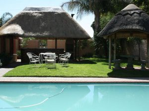 Palmhof Chalets Photo Gallery | Swimming Pool and Lapa