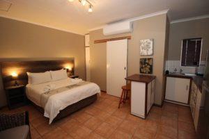 Palmhof Chalet Standard Room
