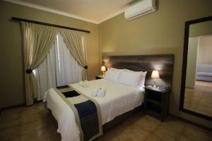 Palmhof One bedroom