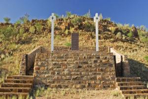 Kakamas Attractions   Palmhof Chalets   German War Graves