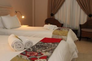 Palmhof Chalets Photo Gallery | Non Self-catering Rooms