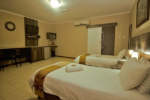 Non Self-catering Rooms | Kakamas Accommodation | Palmhof Chalets